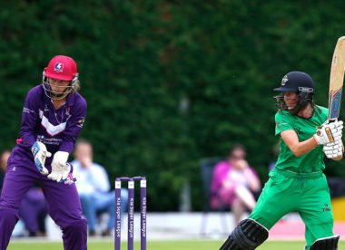 Addressing the chasm between women's domestic & international cricket