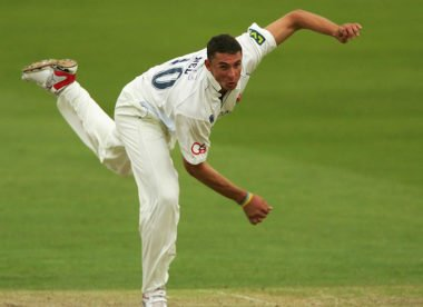 Essex appoint Andre Nel in dual coaching role
