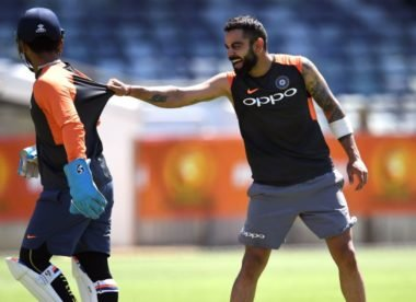 IPL 2019 daily brief: Rishabh Pant might force a retraction from Virat Kohli