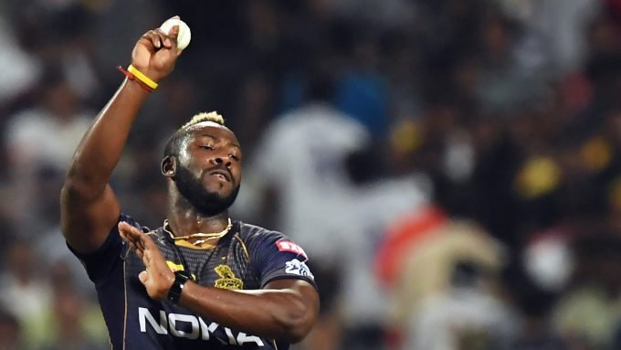 Dinesh Karthik clears air on Andre Russell's criticism of KKR during IPL 2019