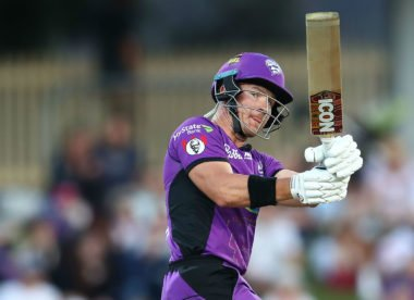 D'Arcy Short, Kane Richardson to feature in 2019 T20 Blast