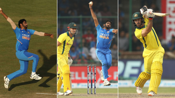 Australia put aside convention to nullify Bumrah