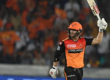 IPL 2019 daily brief: David Warner trumps Sanju Samson in Hyderabad slugfest