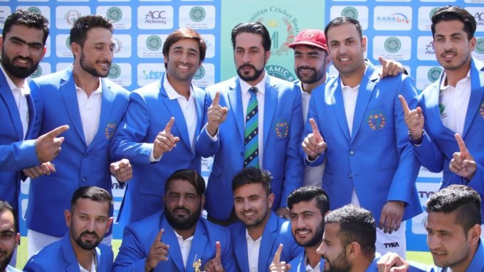 'Feels like home' – Afghanistan fortify Dehradun connection