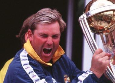 Smith, Warner can lead Australia to World Cup glory – Warne