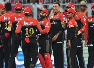 IPL 2019 daily brief: RCB win (barely), and Moeen Ali doesn't do a Stokes