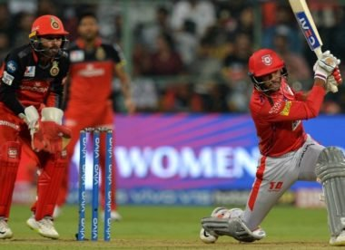 Divergence at the death – how the last three overs defined RCB v KXIP