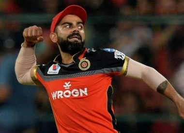 Quiz! Name every player with at least 40 outfield catches in IPL