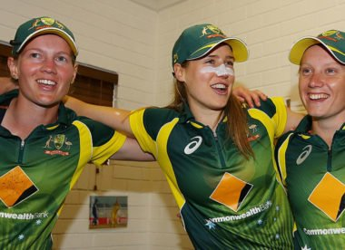 Australia trio keen to play women's IPL, but caught in BCCI-CA crossfire