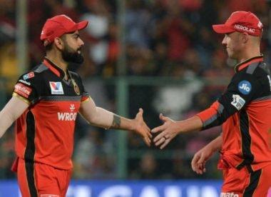 AB de Villiers says Virat Kohli is 'much deeper than just a cricketer'