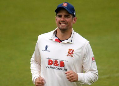 'Don't look too far ahead' – Alastair Cook warns of The Hundred distraction