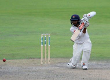 'It was brilliant' – Haseeb Hameed reflects on breaking century drought