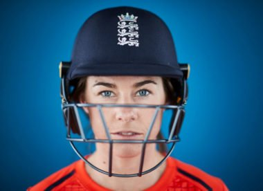 Tammy Beaumont: From rock bottom to world-beater – Almanack