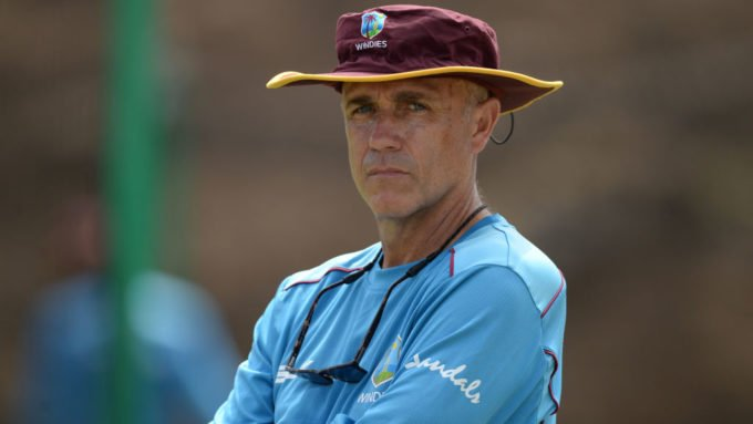 Pybus replaced and selectors sacked in West Indies shake-up