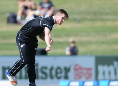 Neesham considered retirement but vows to make most of second wind