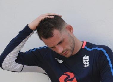 'Assured suspension wouldn't affect World Cup selection' – Hales' management