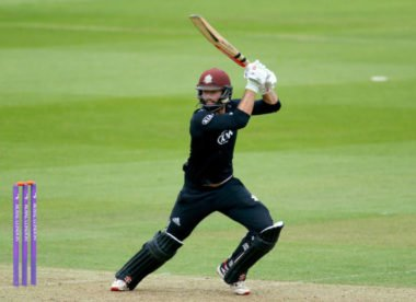 Ben Foakes receives England white-ball call-up