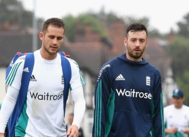 Five candidates to replace Alex Hales in England's World Cup squad – CricViz