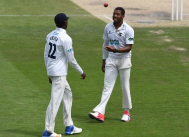 Chris Jordan & Jofra Archer: Brothers in arms