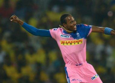 'Jofra makes any team better' – Ben Stokes