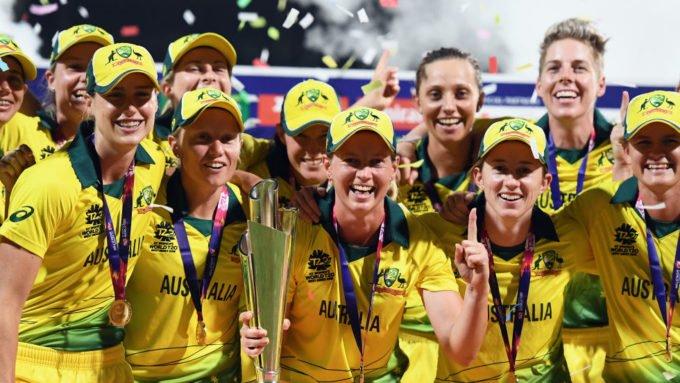 Mel Jones: What next for women's cricket?