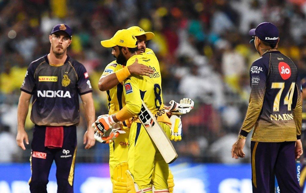 Suresh Raina - The IPL legend is finding form again
