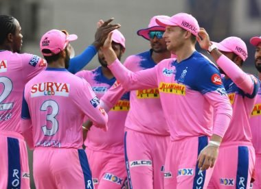 IPL 2019 daily brief: Languishing Royals have a good day out