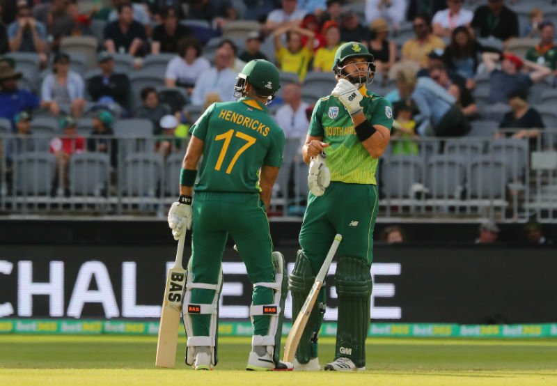 """""""They had to do something better than Hashim Amla"""""""