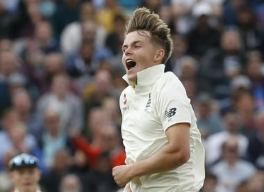 Sam Curran: The finest young England Test cricketer – Almanack