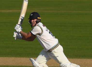County Championship team of the week - round 2