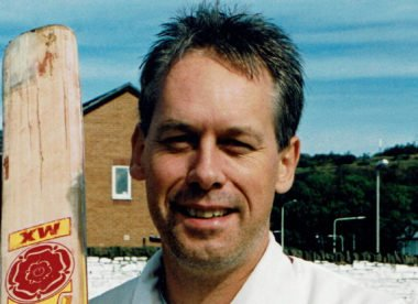 The Wisden Club Cricket Hall of Fame: Mike Ingham