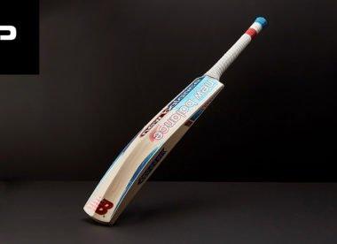 Win! New Balance Burn cricket bat