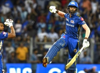 IPL 2019 daily brief: Drama queens Mumbai Indians seal playoffs spot