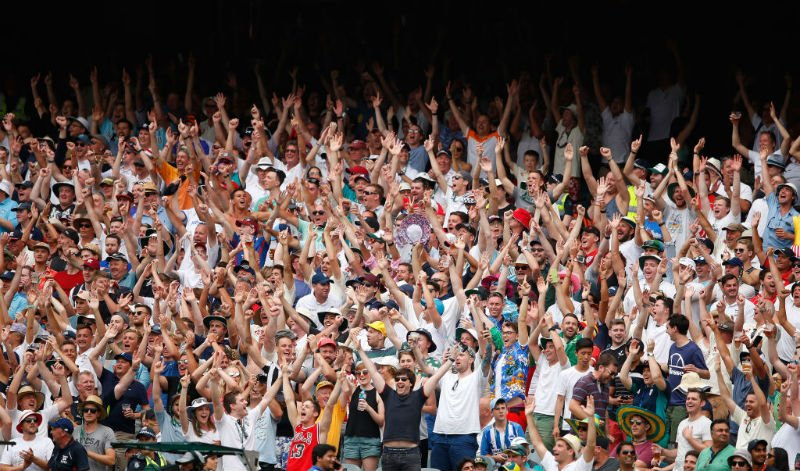 England fans planning to go ahead to Sri Lanka, despite the cancellation of the Tests, will now have to stay put