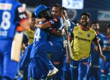 IPL 2019 daily brief: Youthful Delhi set up clash with oldies Chennai