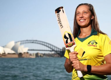 Ashleigh Gardner eyeing elusive Baggy Green as she gears up for Women's Ashes
