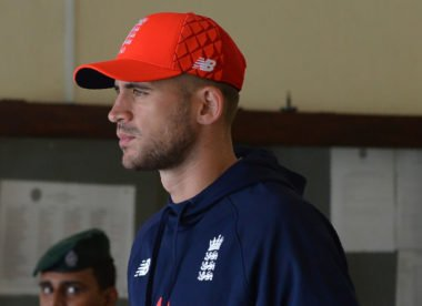 'Once the story broke, the world changed' – Giles on Hales axing