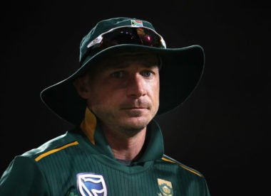 Dale Steyn ruled out of opening World Cup match versus England