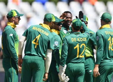 Cricket World Cup 2019 team preview: South Africa