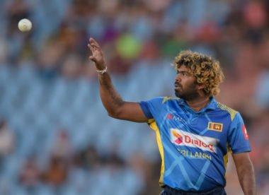 Lasith Malinga to retire from ODIs during Bangladesh series
