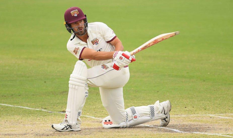 Lancashire batsman Joe Burns returns to Australia for personal reasons