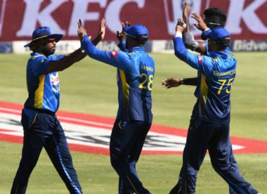 Cricket World Cup 2019 team preview: Sri Lanka