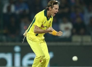 Zampa gets Kohli again, becomes most successful Australian against him in ODIs