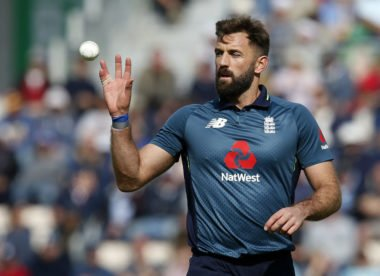 Liam Plunkett did not tamper with the ball – ICC