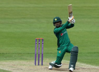 Top-ranked T20I batsman Babar Azam joins Somerset for Vitality T20 Blast