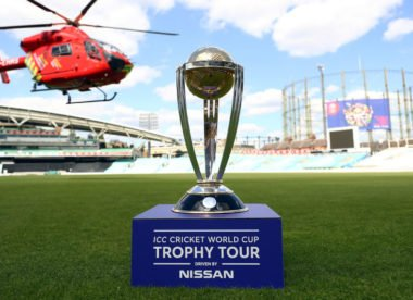 Cricket World Cup 2019 schedule: Fixtures, TV channel, previews
