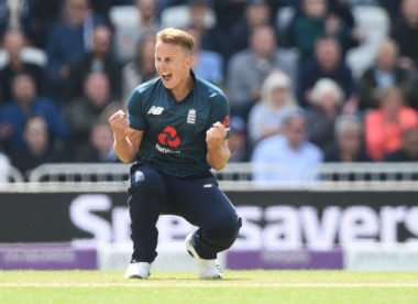 Tom Curran chose BBL over IPL to maximise World Cup preparation