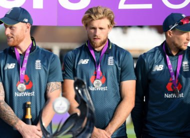 Joe Root backs David Willey to bounce back after World Cup snub