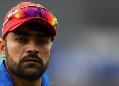 'Cricket boards should think about it' – Rashid Khan wants longer tours against superior opponents