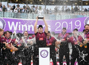 Royal London One-Day Cup 2019: Team of the tournament